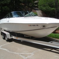 1992 Cobalt 223 Condurre Cuddy - SOLD