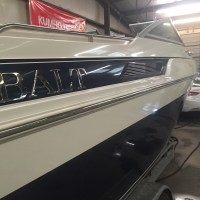 1992 Cobalt 22 TRADITION - SOLD