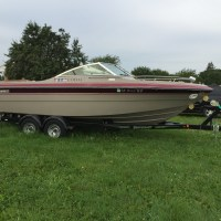 1987 Cobalt 21BR For Sale in Iowa