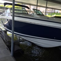 2000 Cobalt 292 Open Bow For Sale on Lake Ozark