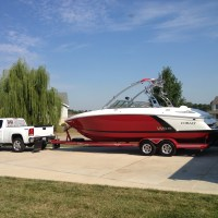2012 Cobalt 262WSS For Sale in MO