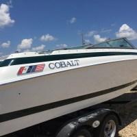 1997 Cobalt 232 - SOLD