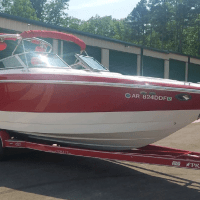 2005 Cobalt 282 For Sale in Hot Springs, AR