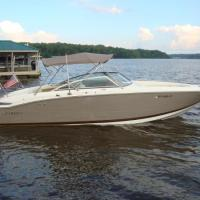 2013 Cobalt 296 For Sale on Kentucky Lake - Now Only $125,000