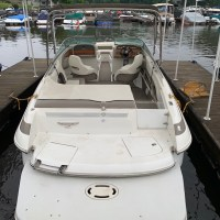 2002 Cobalt 246 Bowrider - Under Contract