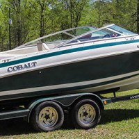 1998 Cobalt 200 For Sale in SC - NEW LOWER PRICE