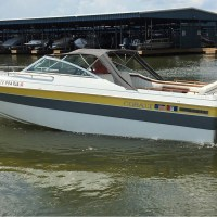 1989 Cobalt 21BR Bowrider Classic - SOLD