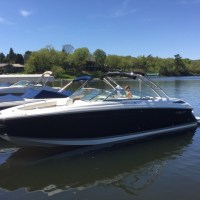 2008 Cobalt 302 For Sale in Minnesota