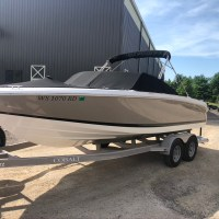 2017 Cobalt 220S For Sale