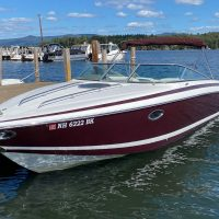 2005 Cobalt 263 For Sale in NH
