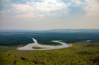 Ntsinankio, Congo