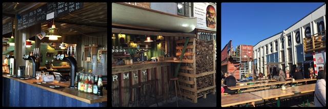 CPH Street Food. Copenhagen. Denmark
