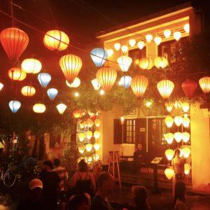Hoi An Ancient Town. Vietnam.