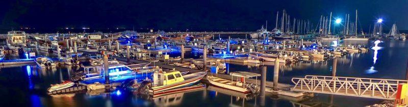 Dubai Guide Part #4. Palm. Marina. Dubai. UAE.