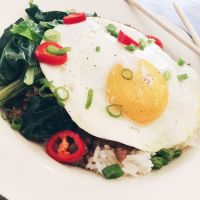 Fat Rice • Fine Brunch