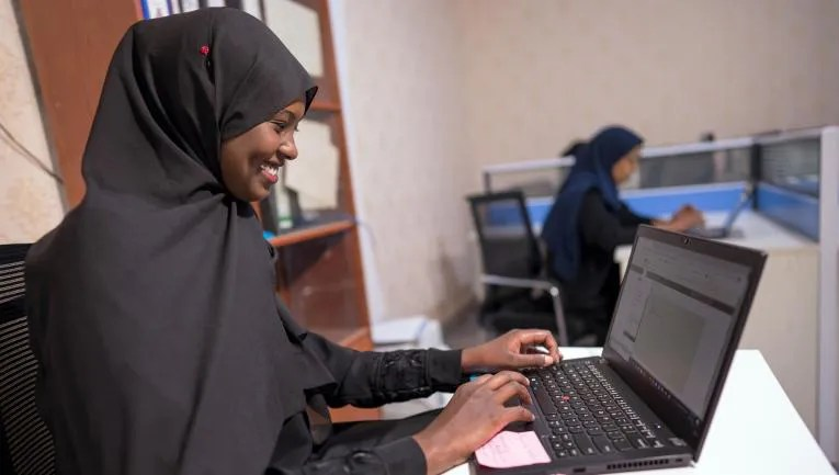 Somalia launches Child Protection Information Management System to protect vulnerable children amid COVID-19
