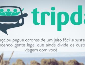 Tripda Debuts Its Business In U.S.A