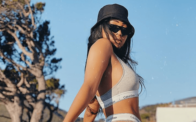 SA Female Rappers Show Off Their Banging Bikini Bodies On Post Festive Vacations