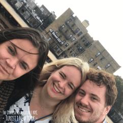 Taste of Queens - Turist i New York