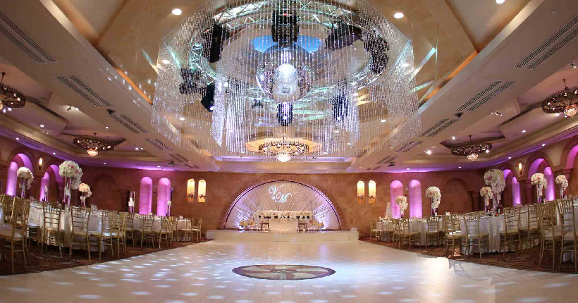 how to choose a wedding venue le foyer ballroom top banquet hall in north hollywood