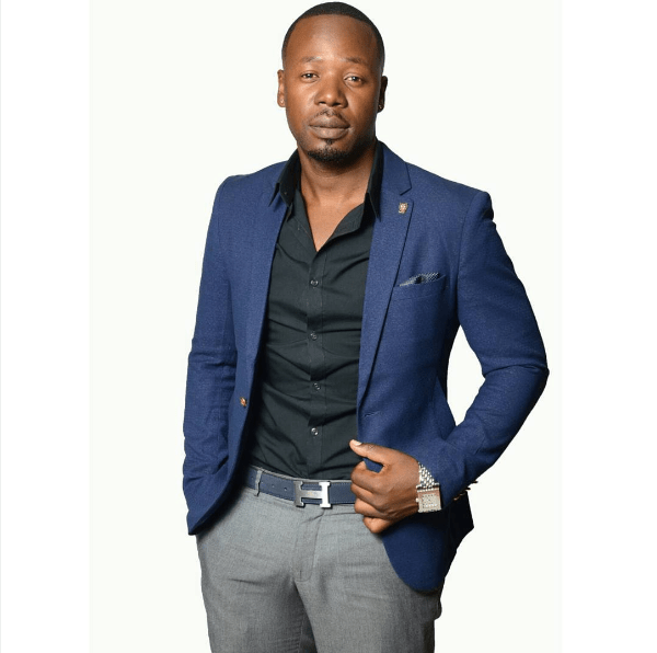 stunner 9 Zimbabwe's Top 10 Most Talked About Celebrities