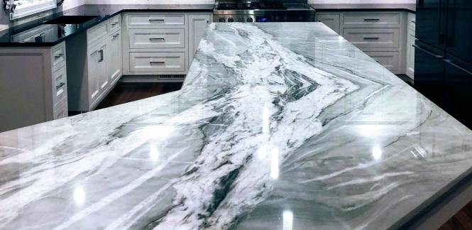 Epoxy Countertops In Buffalo Ny