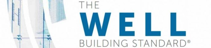 The WELL Building Standard Banner
