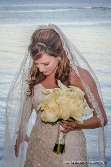 Bridal portriat