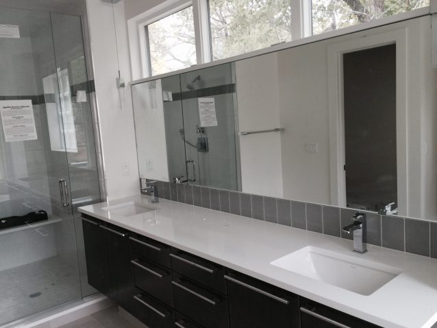 Denver Master Bath