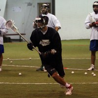 NLL Training Camp: Stealth Have Interesting Roster Choices to Make
