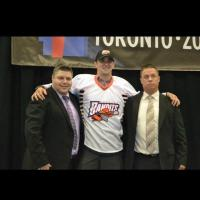 Meet an NLL Prospect: Mitch Wilde
