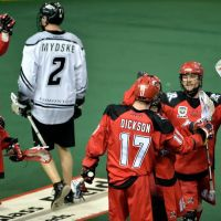 Hasen, Malwasky and Keenan NLL Coach of the Year Finalists
