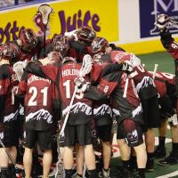 Nick Carlson Retires from NLL