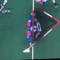 How Does Alexis Buque Fit in the Colorado Mammoth Picture?