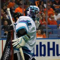Knighthawks Sign Mike Mawdsley
