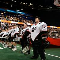 2016 NLL Rosters: Vancouver Stealth