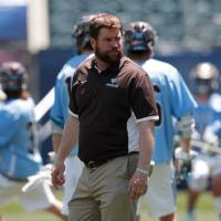 Mike Daly Named Head Coach At Brown