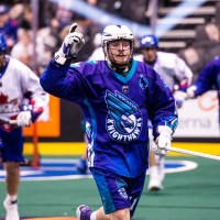 NLL: Knighthawks stand tall on Military Night