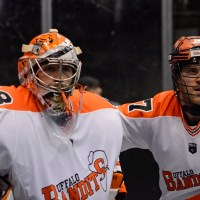 NLL: Bandits best Rock by two