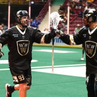 NLL: Beach night successful for Warriors with 7-5 win over Mammoth