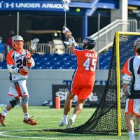 MLL: Outlaws led by young guns in 15-10 win over Barrage