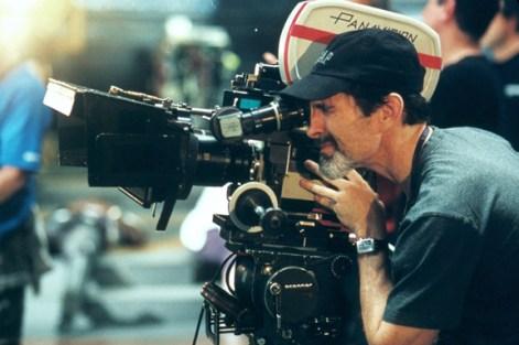 David Twohy at Camera