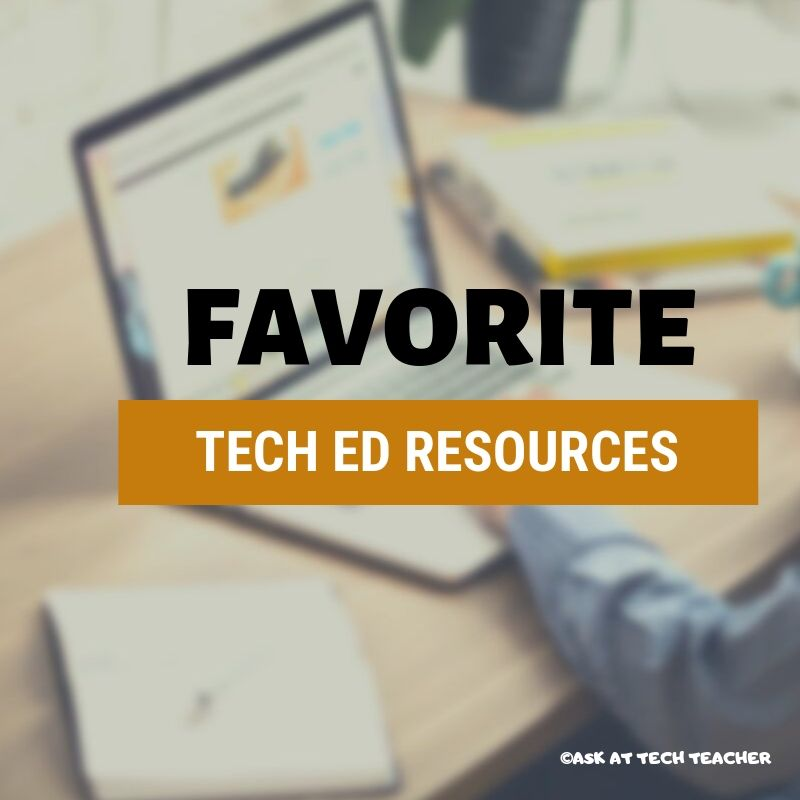 Tech Ed Resources for your Class–K-8 Keyboard Curriculum