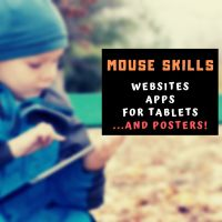 12 Websites to Teach Mouse Skills