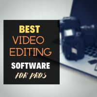 What is the best video editing software?