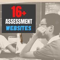 16+ Websites on Assessments