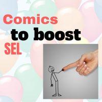 Comics--an underused tool to boost SEL skills