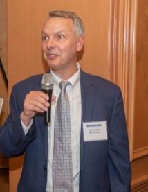 Dave Wallen, KeyW