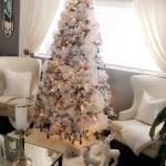 Christmas Decorating Ideas Blush Pink Christmas Decorations Ornaments