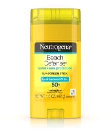 Neutrogena Beach Defense Stick